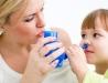 Koksaltlösning till barn och spädbarn
